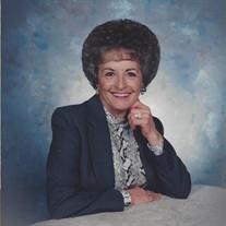 Mrs. Doris Kay