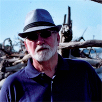 Bobby Tidwell