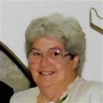 Ruth Nicklow