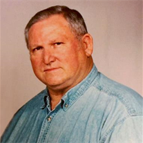 Samuel David 'Sam' Brown
