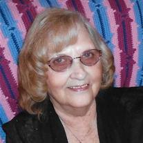 Mildred  Lynn Bryant