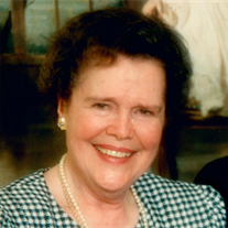 Evelyn Oakes Tarwater