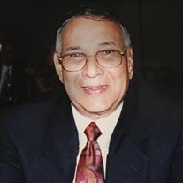 Eduardo Santos Del Portillo