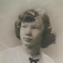 Carol Ann Stinner