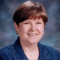 Carol Sue Bursey
