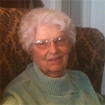 Mildred Bessie Graves Stough