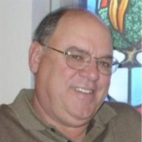 Dennis Michael Pulcher