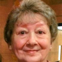 Evelyn  Mary Kovar