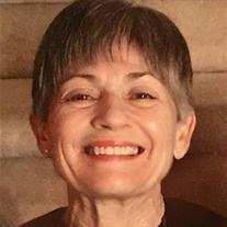 Gail Leatherwood
