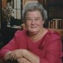 Frances Sueanna Younce