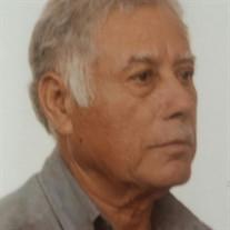 Ramon Alvarado