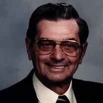 Mr. Roger Lee Hawkins