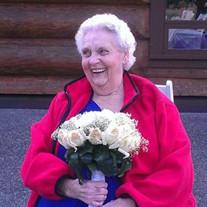 Mrs. Wilma Howard Varner