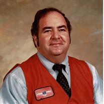 David Wayne Horton