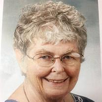 Sister Rita Marie Anderson