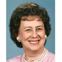 Elaine Mary Swensen