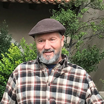 William Gordon Bentz