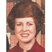 Betty Viola (Hornsby) Mackey