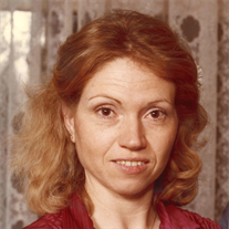 Mary Alice Roylance