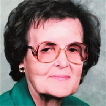 Margaret Donati