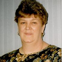 June Moore Rich
