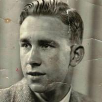 Norman Smyth