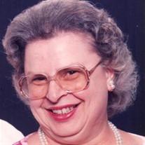 Helen L. Josie