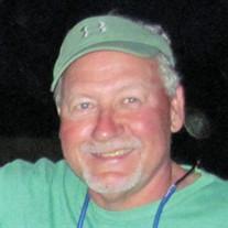 Donald Edward Swords, Jr.