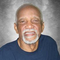 Reverend George Lawrence Taylor Sr.
