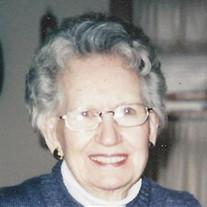 Melba Gossett