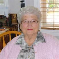 Mary P. Donohoe