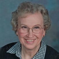 Helen M. Asher
