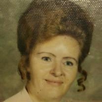 Mary Lucille Bass