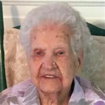 Mrs. Mary Chezosky Laird