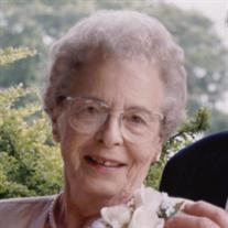 Viola M. Johnson