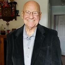 Frederick Clayton Grady