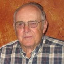 Charles Elmer Tyrrel