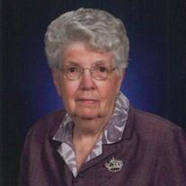 Barbara  June Jones