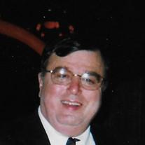 Richard Dean Davis