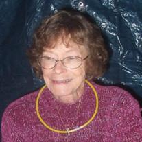 "Mrs. Geraldine  ""Geri"" Baum"