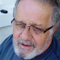 Charley Ward