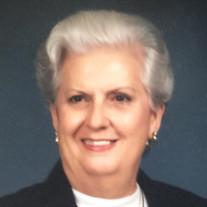 Marie Gober