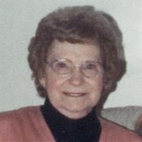 Mrs. Elaine Dorsey Gowe