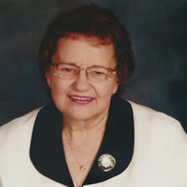 Maxine Marie Herring