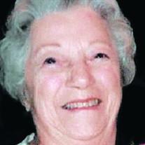 Alice M. Healey