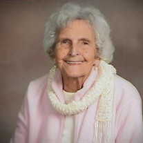 Mrs. Lucille Stephens Cooke, age 93, of Keystone Heights