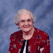 Faye Marie Padgett