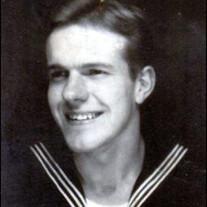 Bernard G. Doornbos
