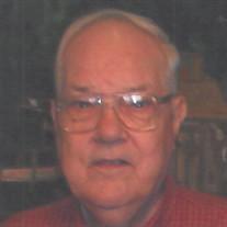 Donald Randolph Gallimore