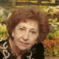 Grace Edna Schettl